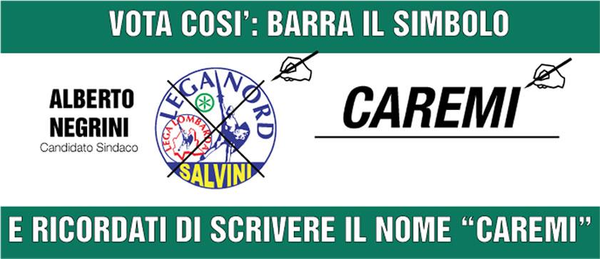Vota Caremi
